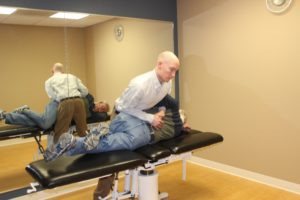 Choosing a Physical Therapist at Zang Physical Therapy is important for Back Pain Treatment