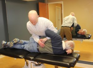 Zang Physical Therapy - Manual Therapy